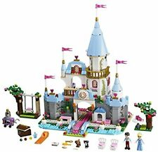 LEGO  Disney Princess Cinderella's Castle 41055