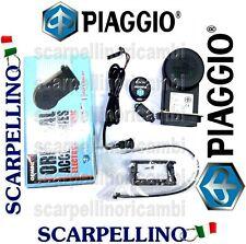 ANTIFURTO ELETTRONICO PIAGGIO BEVERLY 125 250 300 350 400 500 - PIAGGIO 602688M