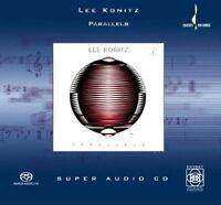Lee Konitz - Parallels [New SACD] Hybrid SACD