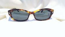 Giorgio Armani GA890 Col P0R Tortoise Plastic Eyeglasses Frame 51mm 16mm 135mm