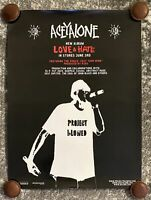 Aceyalone - Love & Hate - Project Blowed - Poster - Vintage - New