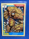1991 Impel Marvel Universe Series II Trading Cards 53