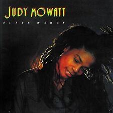 Judy Mowatt - Black Woman [New Vinyl]