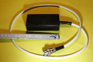 Beaulieu external power supply with Li-Ion cells