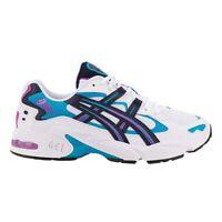 NEW Mens Asics Gel-Kayano 5 OG Running Shoes White / Midnight - Choose Your Size