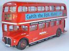 EFE 25504 Long AEC Routemaster RML - Metroline Travel - Route 6 Aldwych - PRE
