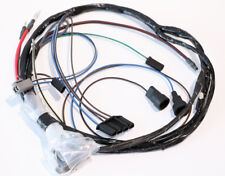 1967 GTO Tempest LeMans Engine Wiring Harness V8