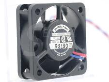 ELINA FAN 4015 HDF4012L-12HB 12V 100MA 3Wire 40*40*15mm silent quiet Cooling Fan
