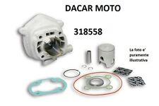 318558 CILINDRO 50 cc allum. H2O MHR YAMAHA AEROX 50 2T LC euro 0-1 MALOSSI