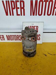 Ford Focus Mk1 MK2 1.6 Petrol AC Air Con Compressor Pump 3M5H19D629 PD/PG/PH
