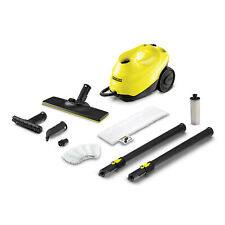 Karcher Sc3 Easyfix Dry Steam Cleaner 15131120 - We Offer An Extra Year Warranty