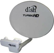 Dish Network 1000.4 Satellite POLE KIT Eastern Arc East 61.5 77 LNB HDTV 72 RV