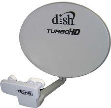 Dish Network 1000.4 Satellite POLE KIT Eastern Arc East 61.5 77 LNB HDTV 72 RV