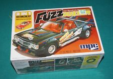 1980 Plymouth Volare FUZZ DUSTER MPC 1/25 Factory Sealed.