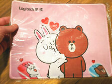 Logitech Soft Mouse Pad Mousemat Sweetheart Love