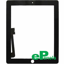 Apple iPad 3 A1403 A1416 A1430 Compatible Touch Screen Digitizer Glass