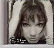 (FH475) Four Twenty, Indica - 2001 CD
