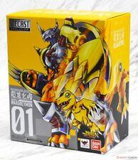 Digivolving Spirits 01 Wargreymon Agumon Digimon Adventure Bandai Tamashii