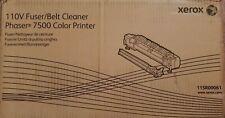XEROX 115R00061 110V FUSER / BELT CLEANER ASSEMBLY PHASER 7500