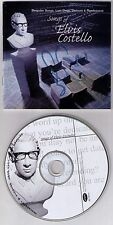 AUTOGRAPH IN PERSON CD - SONGS OF ELVIS COSTELLO - USA1998 Autogramm signed