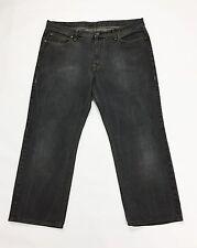 Casucci jeans samit w44 tg 58 usati dritti straight accorciati uomo pants T1691