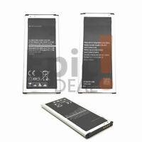 Samsung Galaxy Alpha Cell Phone Battery EB-BG850, 1860mAh, 3.85V /  7.17Wh