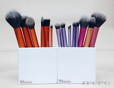 Assorted Real Techniques Face Eye Makeup Brush Buffing Contour Foundation Crease
