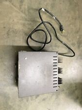 Astron VS-20M Power supply