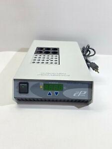 Cole-Parmer 36402-00 Multi-Blok Digital Dry Block Base w/ 2 Blocks +Warranty