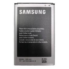 BATTERIA SAMSUNG GALAXY NOTE 3 SM N9005 N9000 EB-B800BEB 3200 mha NFC ORIGINALE