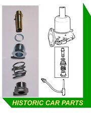 """Morris 1000 S5 1098cc 1962-72 - Kit Rodamiento De Chorro De Combustible Para Carburador 1 1/4 """"su HS2"""