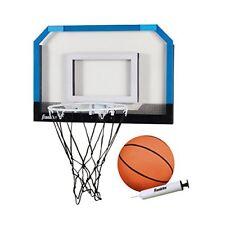 Franklin Sports Pro Hoops Basketball Plastic Metal Kids Team Fitness Equipment