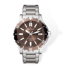 Maurice Lacroix MI6028-SS072-730 - Reloj hombre, correa de acero inoxidable