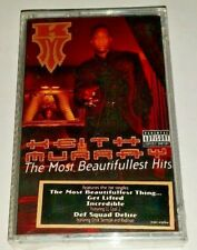 The Most Beautifullest Hits [PA] by Keith Murray (Cassette, Nov-1999, Jive...