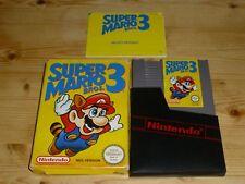SUPER MARIO BROS 3-Nintendo (NES)