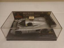 MSC 430001 MINICHAMPS 1/43 MERCEDES BENZ C291 MICHAEL SCHUMACHER AUTOPOLIS 1991