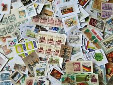 WORLDWIDE 80 GRAMS SORTED USED STAMPS CHARITY KILOWARE COLLECTION MIXTURE LOT 11