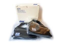 Z24 ribbon cassette 2 pcs STAR micronix for 24 dot printers