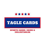 Tagle Cards & Other Collectibles
