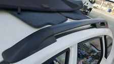 Barre portapacchi in alluminio subaru Impreza 2008-2012