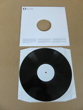 MARC ALMOND Shadows And Reflections ORIGINAL UK WHITE LABEL TEST PRESSING LP