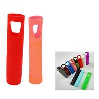 Random Silicone Sleeve Protective Pouch Cover Joyetech eGo AIO D19 Kit Case Skin