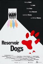 Reservoir dogs Poster Length :500 mm Height: 800 mm SKU: 10796
