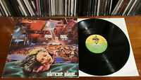 LP Vinyl - Amon Düül II - almost alive - Krautrock