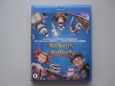 DE BOXTROLLEN/LES BOXTROLLS 3D  - BLU-RAY 3D + 2D