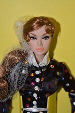 FR Royalty Dynamite Misaki SZ doll Poppy Parker NRFB Go see The Model
