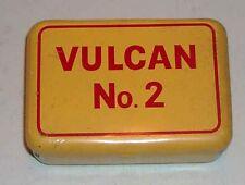 VULCAN No. 2 - kleine Blechdose - schweizer Militärrad - Vélo - Ordonnanzrad