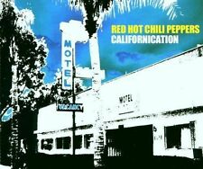 RED HOT CHILI PEPPERS - CALIFORNICATION - MAXI - CD