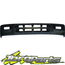FRONT BUMPER BAR LOWER APRON SUIT HOLDEN RODEO TF 93-97 G6 2WD 4WD