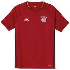 adidas Herren-T-Shirts aus Polyester